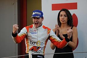 Formula V8 3.5 Chronique Tom Dillmann -