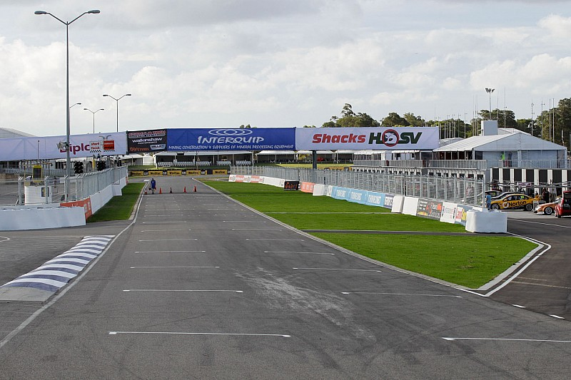 Death leads to bike racing ban at Barbagallo – reports