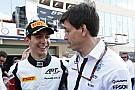 """Вольфф про контракт Окона з Force India: """"Талант переміг гроші"""""""