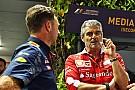 Хорнера вразило прохання Ferrari відмінити штраф Феттелю