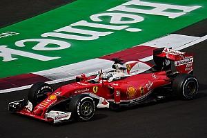Формула 1 Новость Судьи FIA изучат новые материалы по делу о штрафе Феттеля