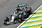 巴西大奖赛FP1:汉密尔顿排名榜首,红牛紧随其后