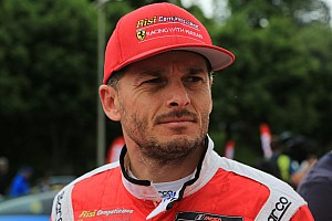 Blancpain Endurance Nieuws Fisichella racet volgend jaar voltijd in Blancpain Endurance Cup
