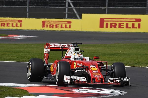 Ferrari apela la decisión de la FIA de no revistar el caso de Vettel
