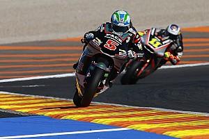 Moto2 Reporte de calificación Zarco se despide de Moto2 con una pole de récord