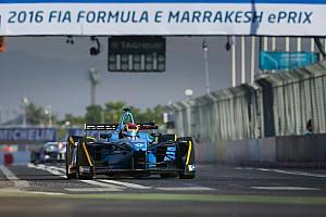 Formula E Gara A Marrakech l'ottava affermazione di Sébastien Buemi!