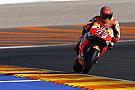 Marquez vol vertrouwen voor de seizoensfinale in Valencia