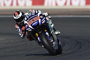 "MotoGP 突发新闻 洛伦佐:杆位圈""不可置信"",但并不完美"