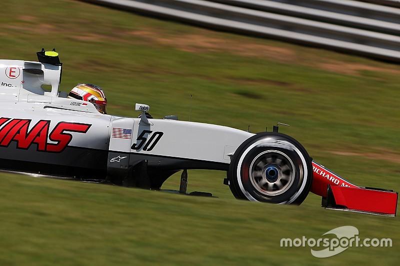 Haas souhaite conserver Leclerc comme pilote d'essais