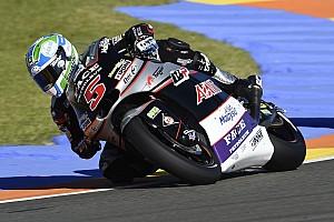 Moto2 Relato da corrida Soberano, Zarco vence em Valência; Morbidelli é 3º