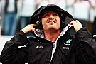 Start Grand Prix van Brazilië met tien minuten uitgesteld