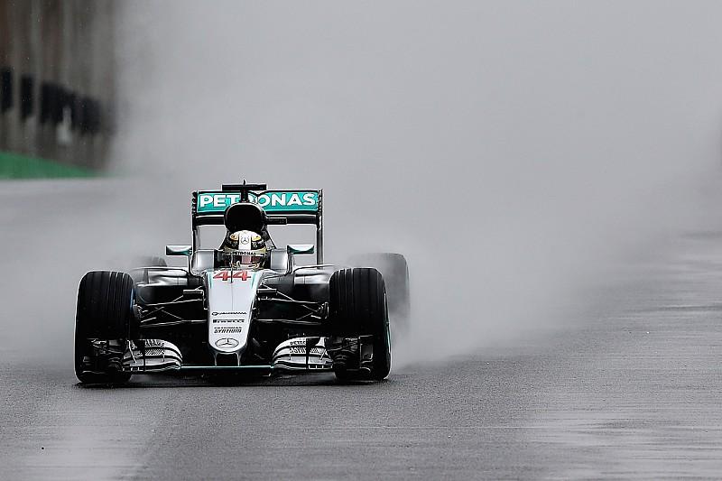 """Hamilton - """"Une de mes victoires les plus faciles"""""""