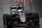 "Alonso: ""Saya akan menabrakkan diri"" ke Vettel"