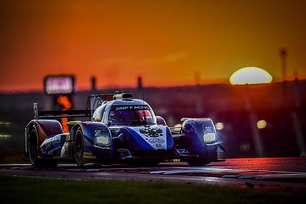 Против Porsche и Toyota. С чем SMP Racing идет в LMP1?