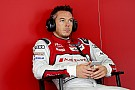 Lotterer ficha por Porsche para 2017