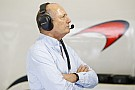 Ron Dennis bevestigt vertrek bij McLaren