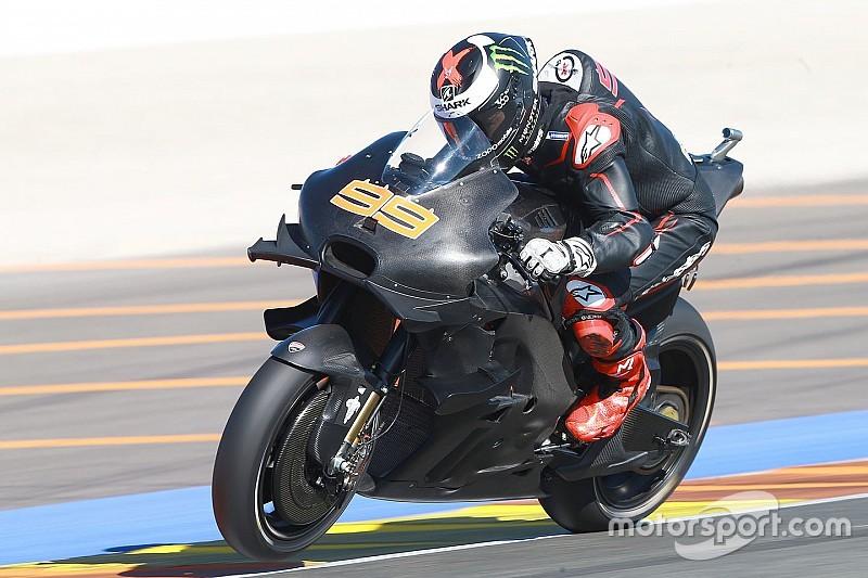 "Ciabatti: ""La Ducati no ha sido ningún shock para Lorenzo"""