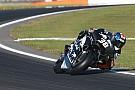 Smith positief verrast na eerste testdag met KTM