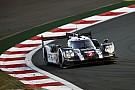 Porsche lidera la FP1 del WEC en Baréin
