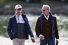 Haas: Gutiérrez távozása az őt képviselő menedzseriroda hibája?