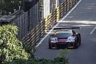 GT in Macau: Pole-Position für Audi vor Porsche und Mercedes