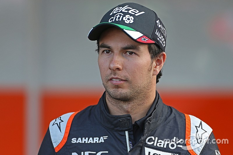 Sergio Perez' Ex-Formel-1-Sponsor Hawkers gründet Stiftung für arme Kinder