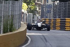 F3 Qualifiche Pole position a sorpresa di George Russell nel GP di Macao di F3