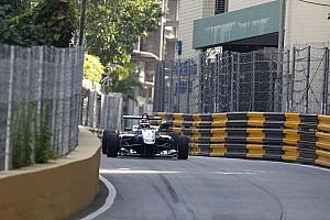 F3 Reporte de calificación GP de Macao F3: Sensacional pole de Russell en un mar de banderas rojas