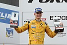 Делетраз дебютирует в GP2 в Абу-Даби