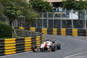 Formule 3: overig Nieuws Livestream: Volg de Macau Grand Prix