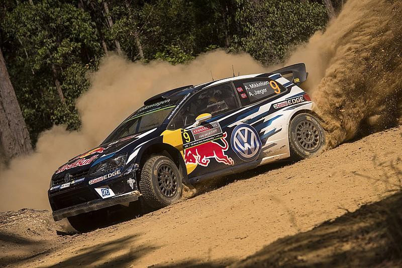 Vers une dernière victoire de Volkswagen... ou pas