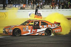 NASCAR XFINITY Reporte de la carrera Daniel Suárez es campeón de la Xfinity Series