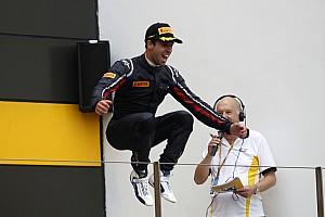 F3 Reporte de la carrera GP de Macao: Da Costa consigue el doblete