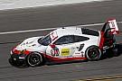 Les nouveautés des essais de Daytona