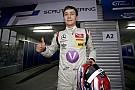 Russell ontwikkelingsrijder bij Mercedes F1 en met ART in GP3