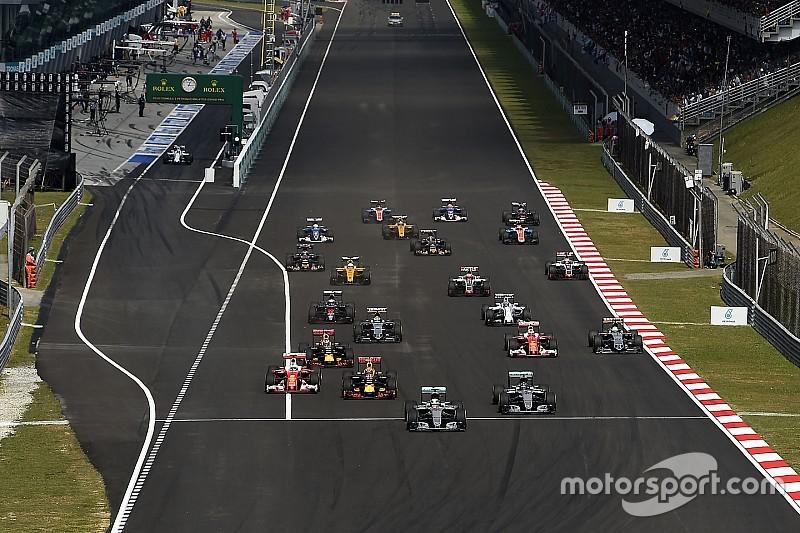 马来西亚当局称不会与F1续约