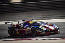 Ferrari: Баланс Ефективності не дозволив на рівних боротись з Aston Martin