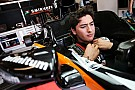 Celis Jr., manejará el Force India en Yas Marina