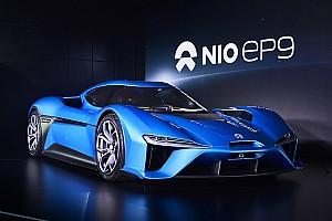 Automotive News Chinesischer Elektro-Sportwagen mit neuem Nordschleifen-Rekord