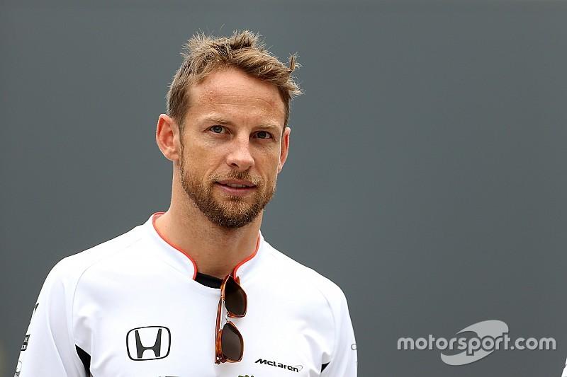 Баттон: скоріше за все Абу-Дабі стане останньою гонкою у Формулі 1