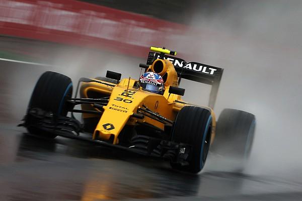 Формула 1 Палмер: Бразилія — найнебезпечніша гонка в моєму житті