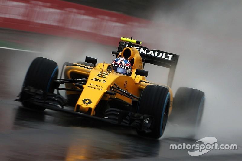 """Palmer: """"GP do Brasil foi a prova mais perigosa que corri"""""""