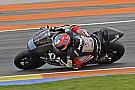 Moto2 Bildergalerie: Marcel Schrötter testet sein neues Moto2-Bike