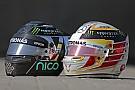 Hamilton Vs. Rosberg: most minden eldől