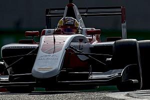 GP3 Gara Charles Leclerc si ritira ma conquista il titolo nel caos di Gara 1