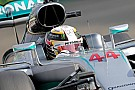 Gerhard Berger: Hat Lewis Hamilton für das F1-Finale einen Plan B?