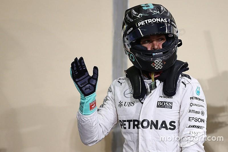 """Rosberg: """"Era imposible para mí hacer ese tiempo"""""""