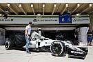 Williams regala a Massa el coche del GP de Brasil