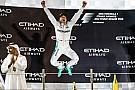 El camino de Rosberg al título