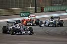 Vettel beschuldigt Hamilton: